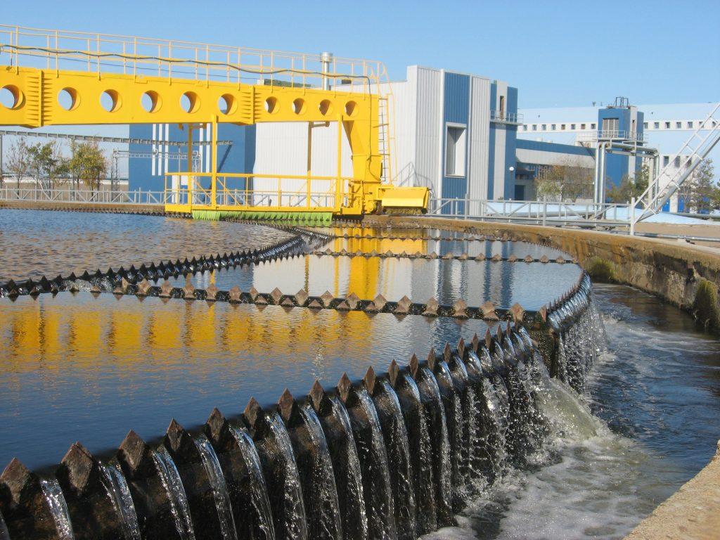 очистка сточных вод в рязани