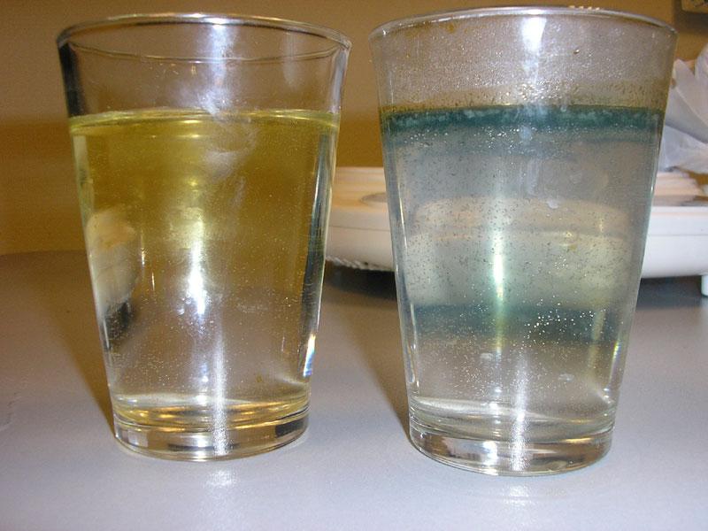 очистка воды в коттедже